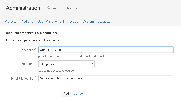If Not Please See These Instructions And Go To Your Jira Instance Finalize The Set Up Console 401 Error Prompt
